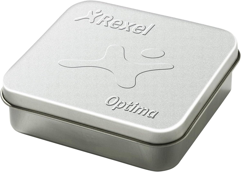Rexel Optima No. 56 Heftklammern 3750 Originalverpackung B01G3QL60M | Verkauf Verkauf Verkauf Online-Shop  304063