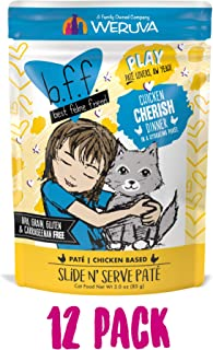 Best weruva cat food coupons Reviews
