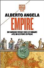 Livres Empire: Un fabuleux voyage chez les Romains avec un sesterce en poche PDF