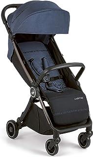 Cam Matic Stroller - Blue, Pack of 1