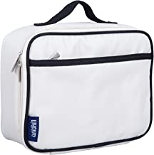 Wildkin Large Insulated Lunch Box for Men and Women, Perfect Size for Packing Hot or Cold Snacks for Work and Travel, Colors Coordinate with Our Backpacks and Duffel Bags