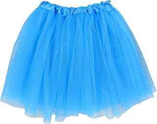Extra Plus Size Adult Tutu XXL - Princess Costume Ballet Warrior Dash Running Skirt