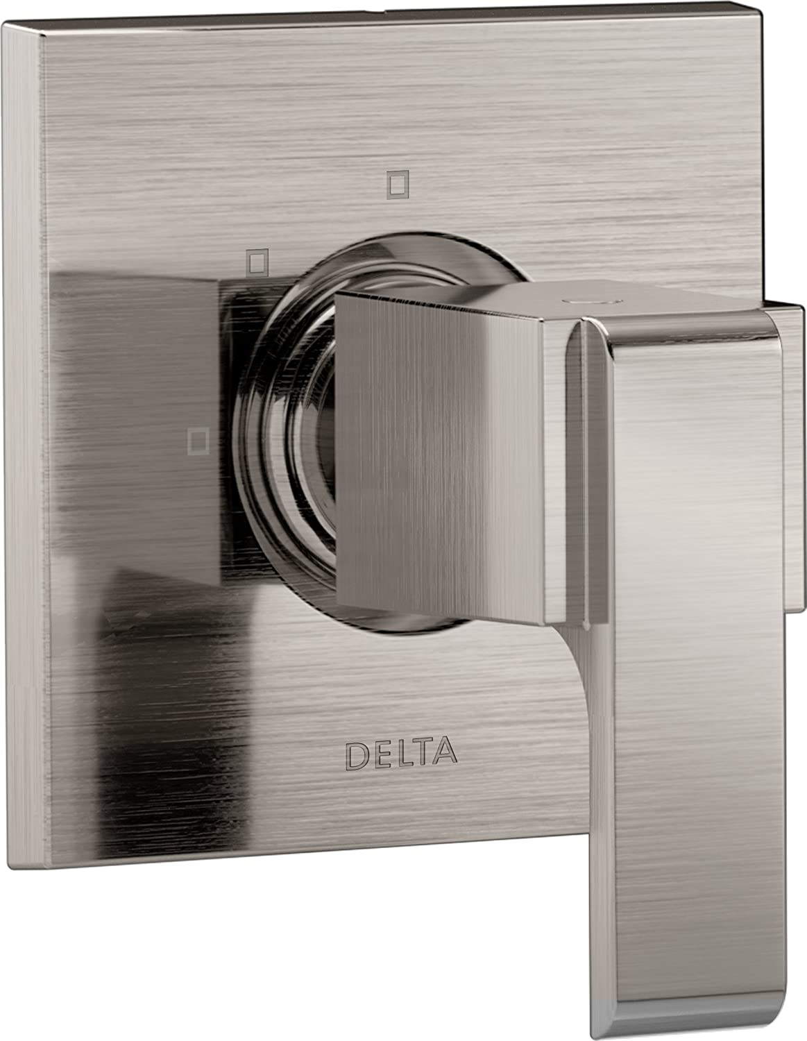 Delta Faucet Delta T11867-SS Ara 3-Setting Digreener, Stainless