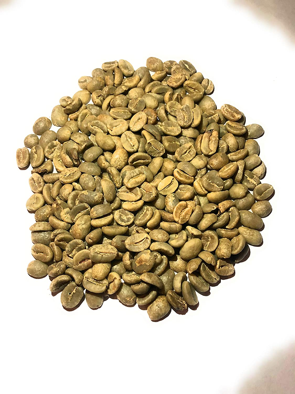Colombia Unroasted Suprimo Seattle Mall Green Colorado Springs Mall Coffee New Beans Crop 5