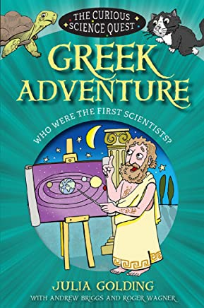 Greek Adventure (The Curious Science Quest)