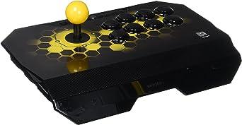 Controle com Joystick Drone Qanba para PlayStation 4, PlayStation 3 e PC - Produto Sony Oficialmente Licenciado