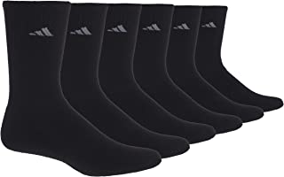 Women's Athletic Crew Sock (6-Pack)