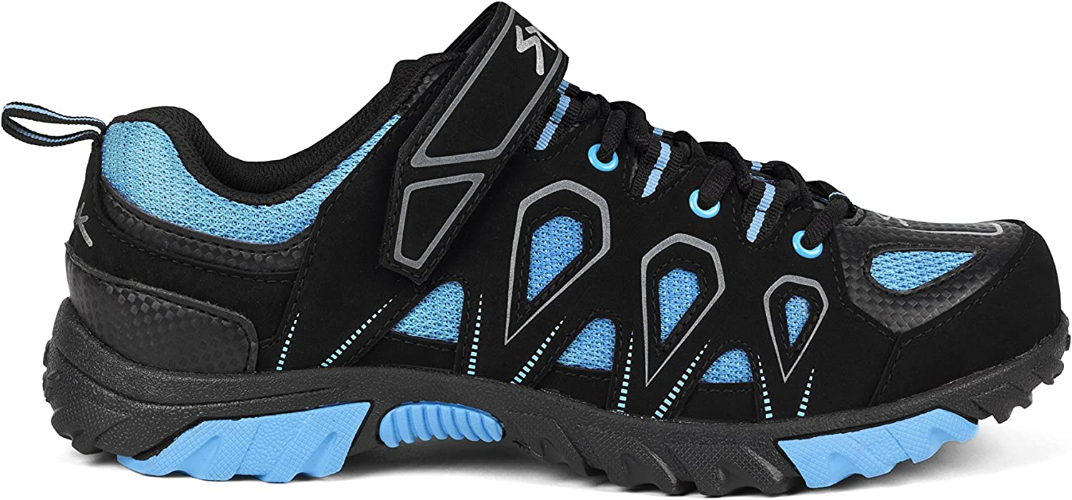 Spiuk Linze bluee shoes 2015