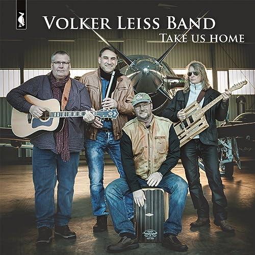Wish You Were Here (Instrumental) de Volker Leiss Band en Amazon ...
