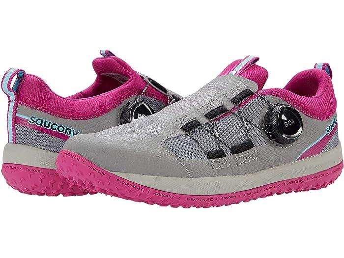 saucony sneakers kids