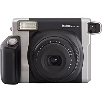 Fujifilm Instax 300 Wide Instant Camera Bundle with 20 Shots