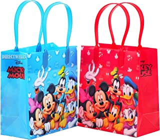mickey mouse gift bags ideas