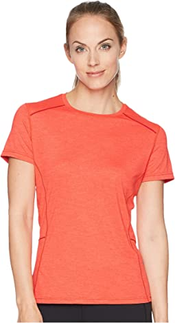 Eileen Sun Top Short Sleeve