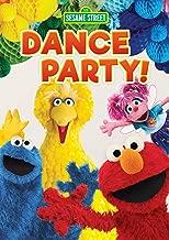 Sesame Street: Dance Party!