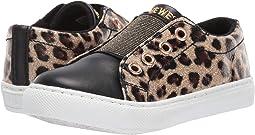 Leopard/Black Patent