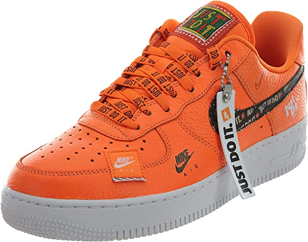 Nike Air Force 1 '07 PRM JDI, Chaussures de Fitness Homme ...