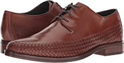 Cole Haan - Washington Grand Woven Plain Oxford