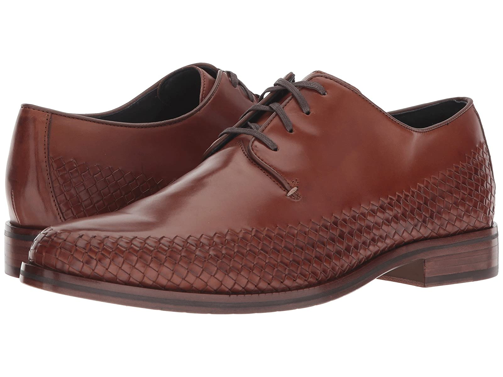 Cole Haan Washington Grand Woven Plain OxfordAtmospheric grades have affordable shoes