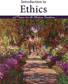 Introduction to Ethics: A Primer for the Western Tradition