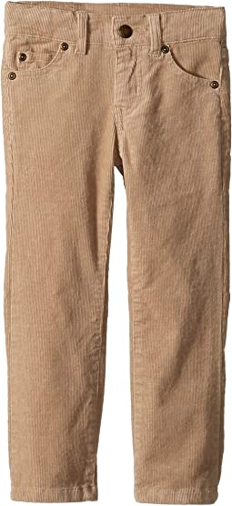 Five-Pocket Stretch Pants (Toddler/Little Kids/Big Kids)