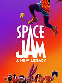 Space Jam: A New Legacy arrives on Digital Sept. 3 and on 4K, Blu-ray, DVD Oct. 5 from Warner Bros.