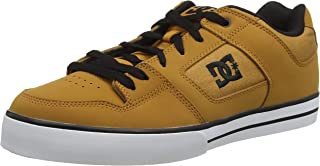 DC Shoes Pure Slim Mens Shoe, Basket Hommes