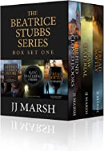 The Beatrice Stubbs Boxset One