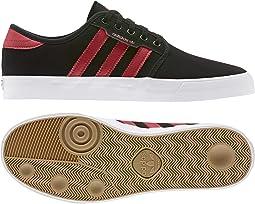 Core Black/Glory Red/Footwear White