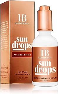 Tan Towel Sun Drops, 1.69 fl. oz.