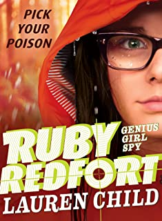 Ruby Redfort Pick Your Poison