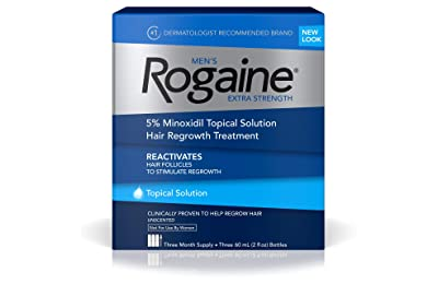 Best Rated in Hair Regrowth Treatments & Helpful Customer