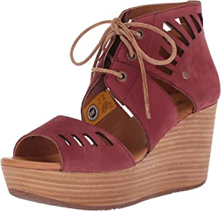 Best ghillie platform sandal Reviews