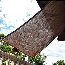 LIXIONG zonnebrandstof, 95% middag zonneblok schaduw doek net, patio luifel, tuin luifel, outdoor schaduw zeil scherm met ...