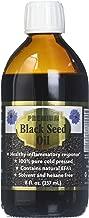 BIO NUTRITION INC. Black Seed Oil, 0.02 Pound