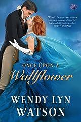 Once Upon a Wallflower Kindle Edition