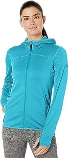 Helly Hansen Women's Vanir 1/2 Zip Fleece Jacket