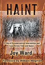 Haint: A Tale of Extraterrestrial Intervention and Love Across Time and Space