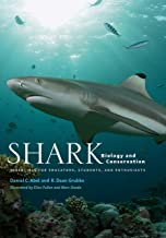 Shark Biology and Conservation: Essentials for Educators, Students, and Enthusiasts