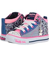 SKECHERS KIDS - Shuffles Jouney Jumpz (Little Kid/Big Kid)