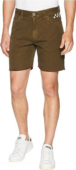 LP Shorts