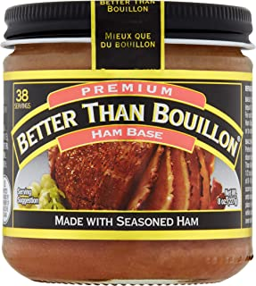 Better Than Bouillon Ham Base, 8 Ounce
