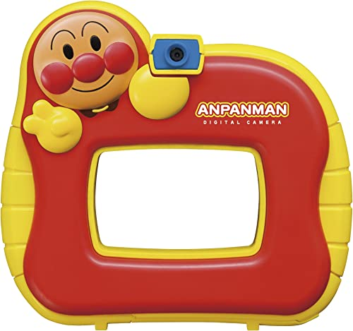 Anpanman digital camera for the first time 2 (japan import)