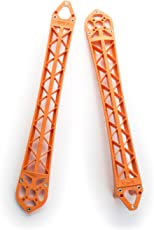 AIRK FireClouds Arm Pack (Orange)