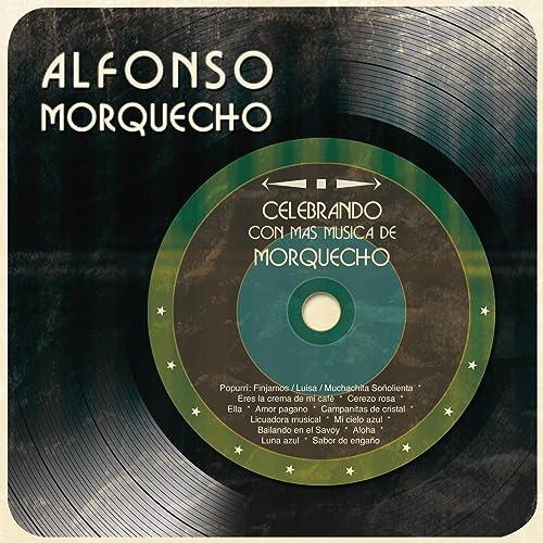 Licuadora Musical de Alfonso Morquecho en Amazon Music - Amazon.es