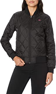 Levi's Kadın Nora Packable Jacket Tişört 56314-0004