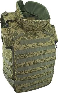 6b43/45 Modern Russian Molle Vest Cover Replica