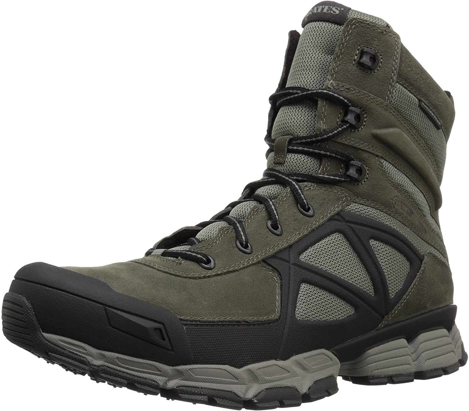Bates Men's Velocitor FX Military and Tactical Boot