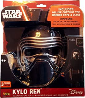 Best kylo ren voice changing mask disney store Reviews