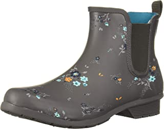 Chooka Waterproof Printed Chelsea with Memory Foam Insole