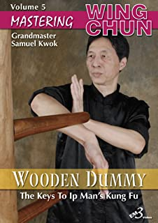wing chun forms step by step